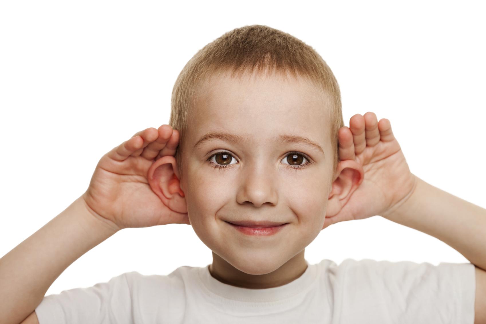 Implants cochléaires: et le son fut !
