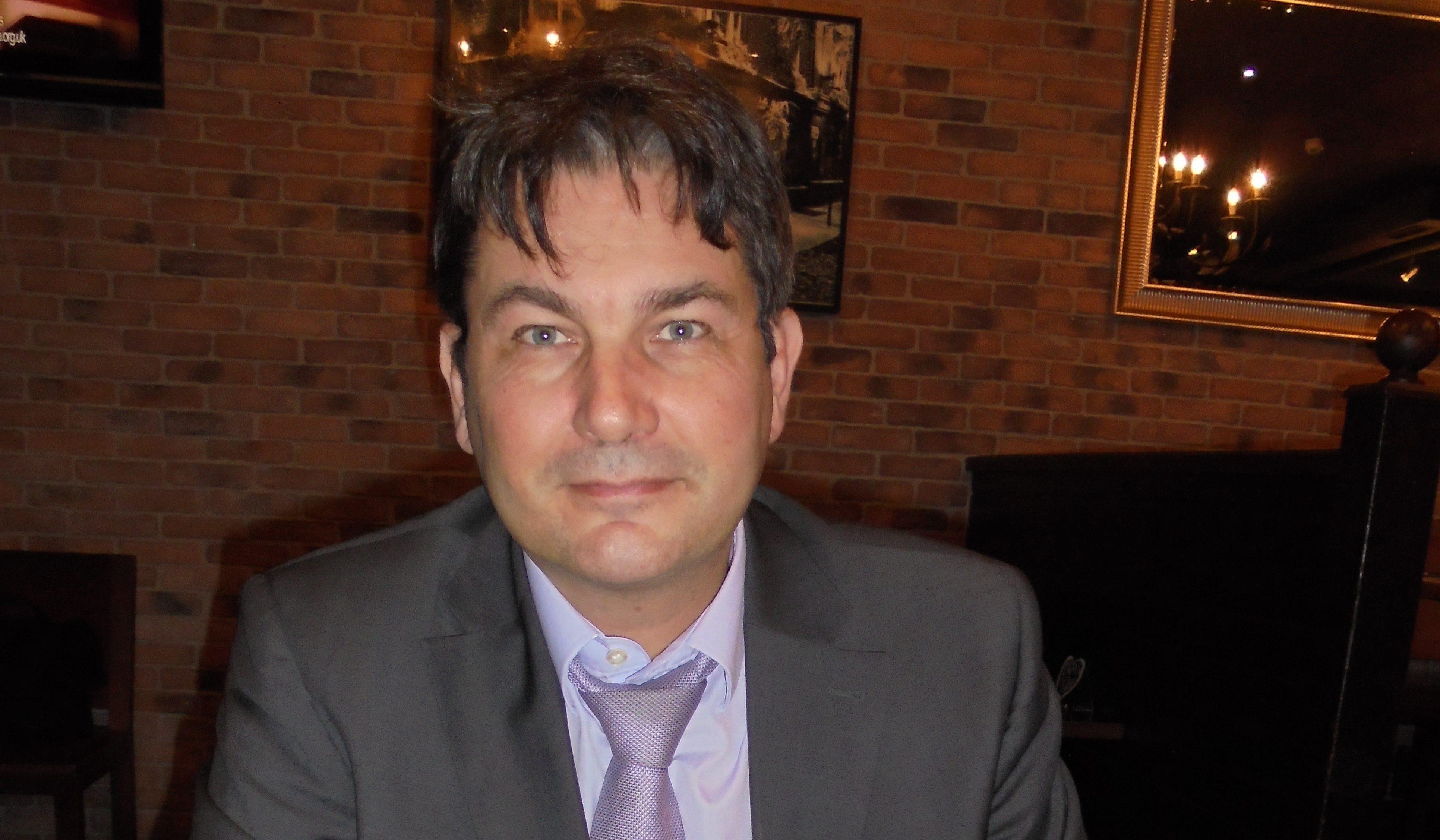 Laurent Huguenin: «Se fixer des priorités pour avancer»