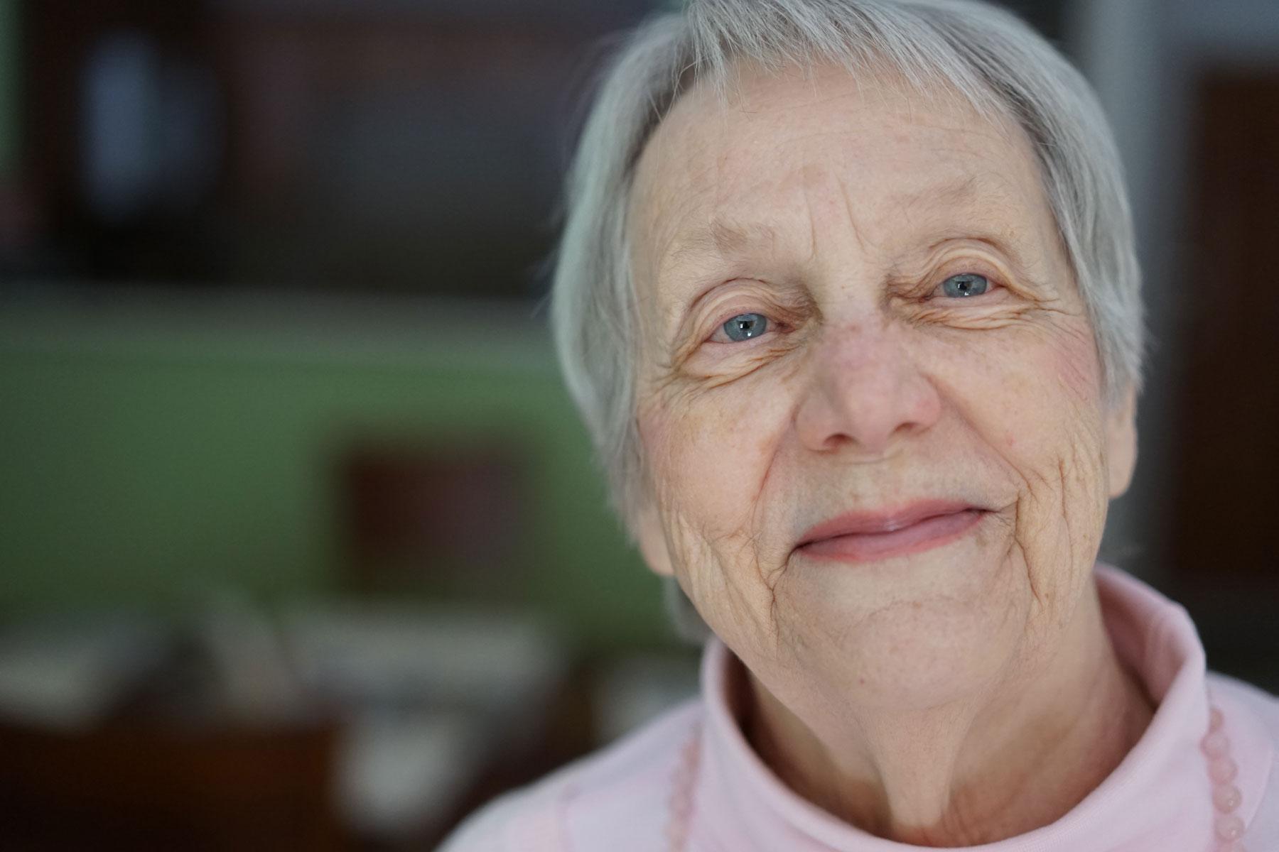 Pro Senectute lance une campagne pour l'audition des seniors