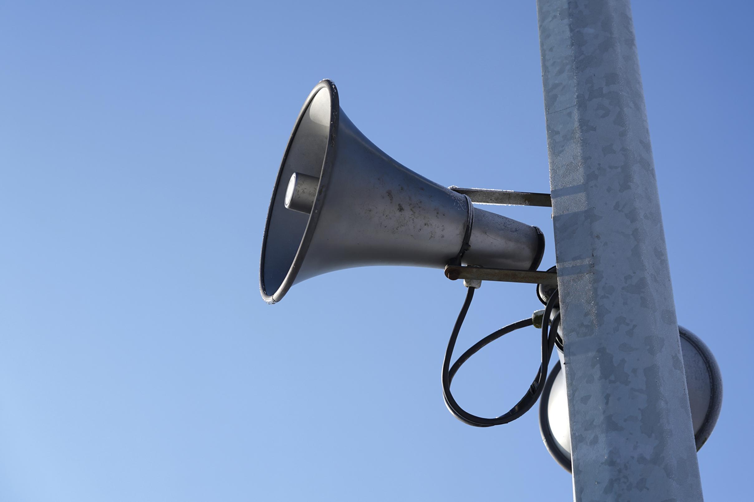 Alarme par sms : les malentendants devront attendre