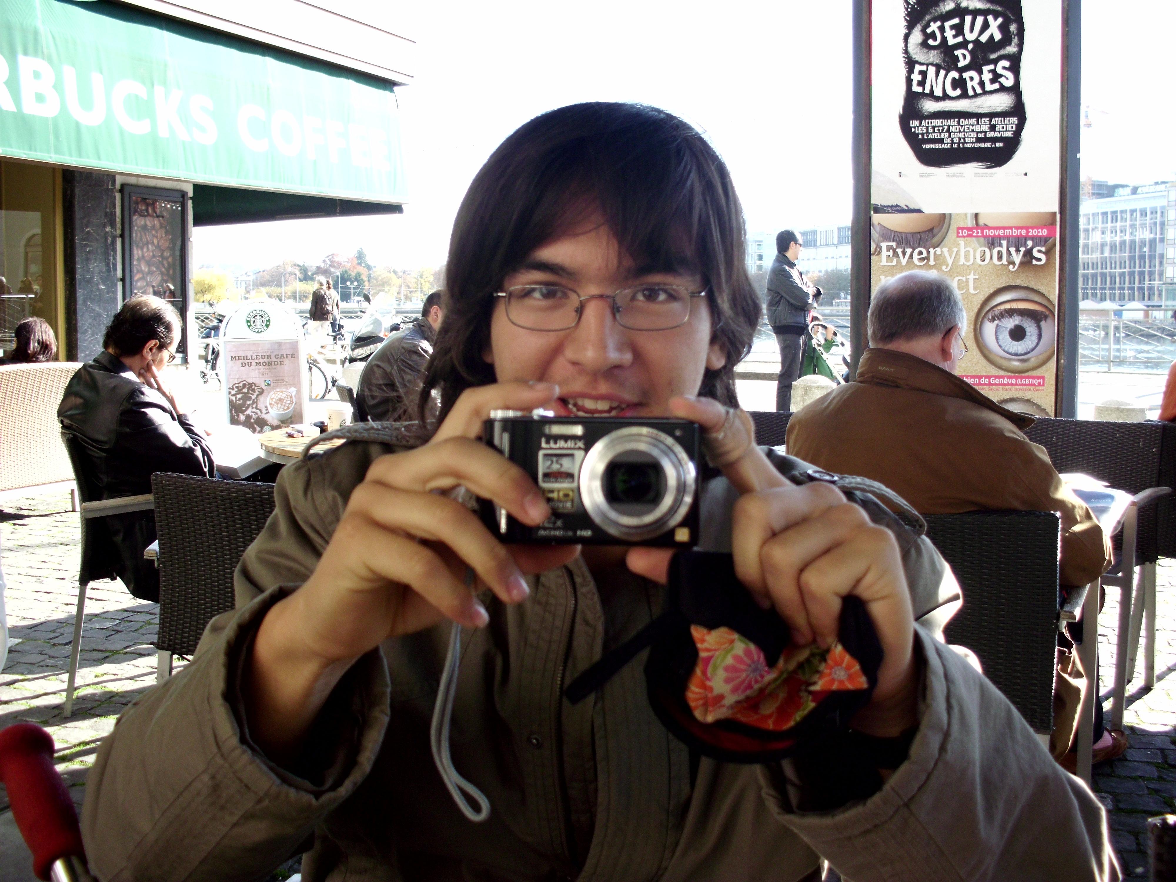 Yutaka Ito: « Le piano, ma grande passion ! »