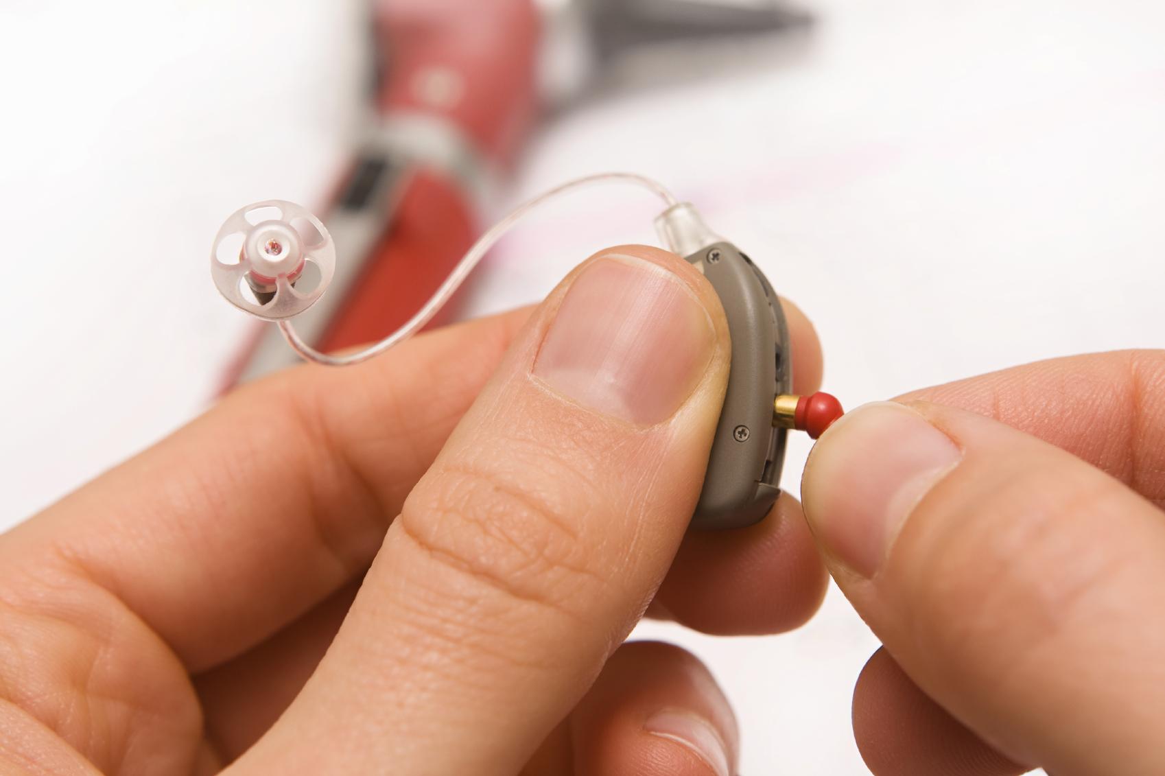 Remboursement des appareils auditifs: Un saut dans l'inconnu