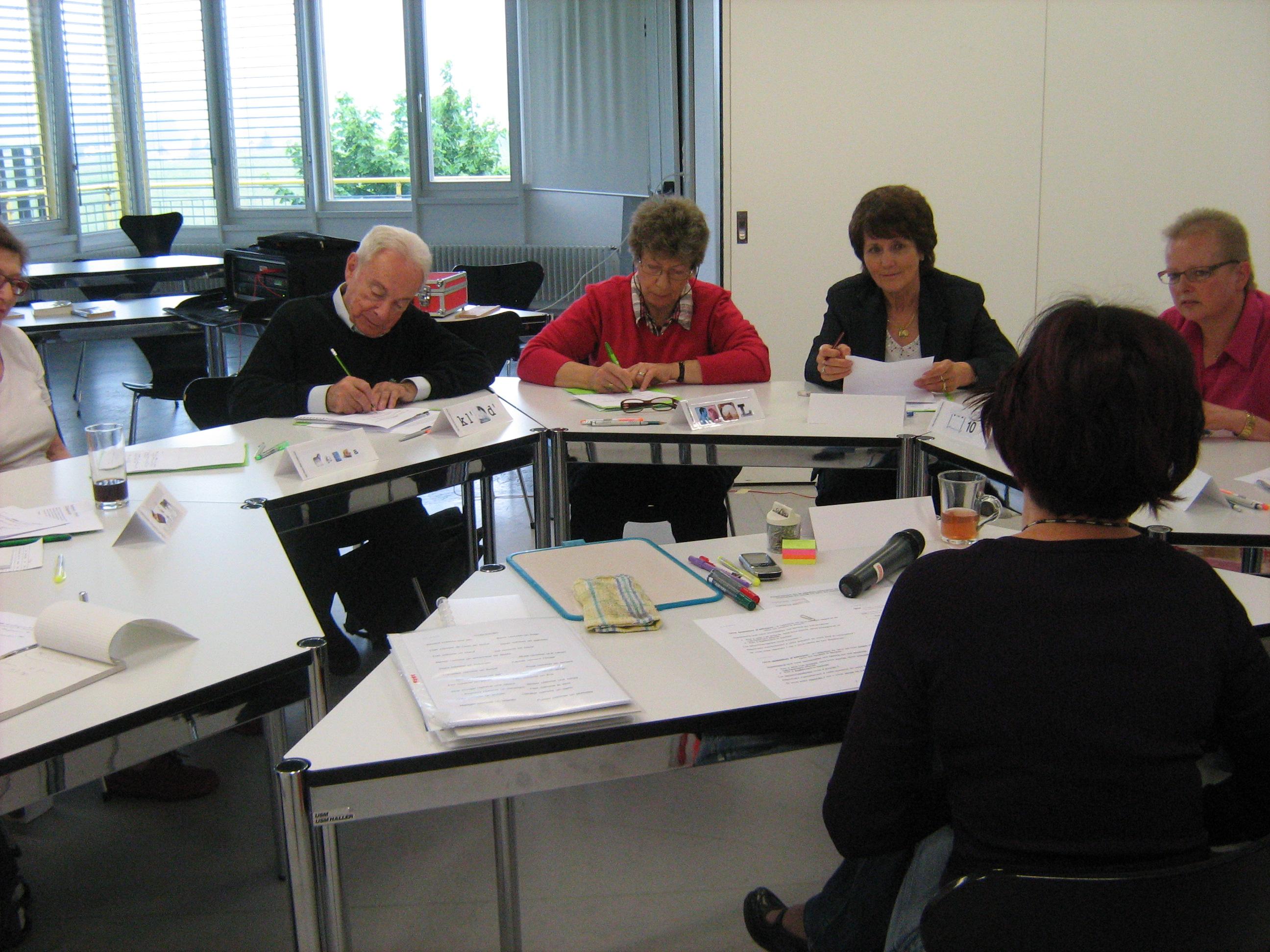 Lecture labiale: bientôt une nouvelle formation d'enseignantes !