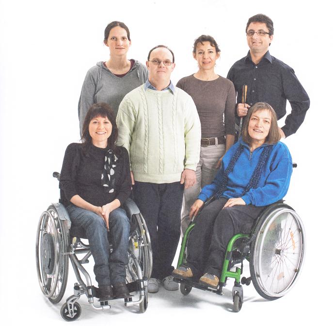 Berne : Un Bureau fédéral au service du handicap