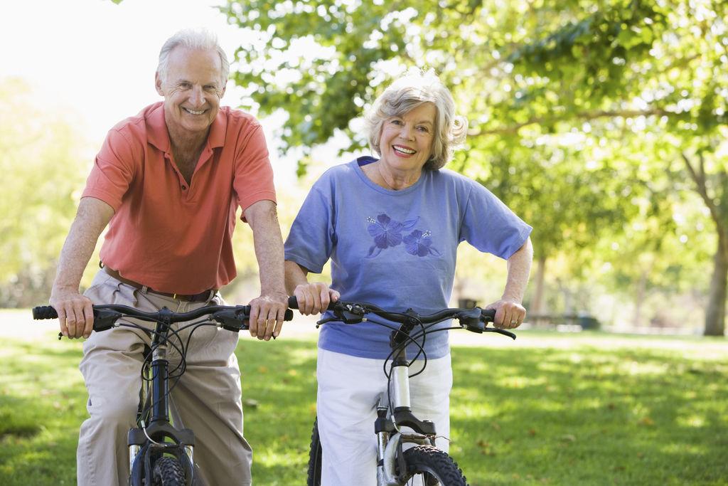 Seniors: une bonne santé globale, gage d'une bonne audition