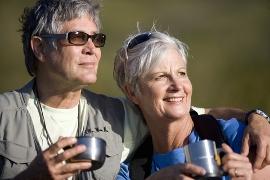 La déficience auditive pour les plus de 65 ans