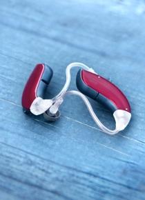 L'utilisation des appareils auditifs en Europe a augmenté