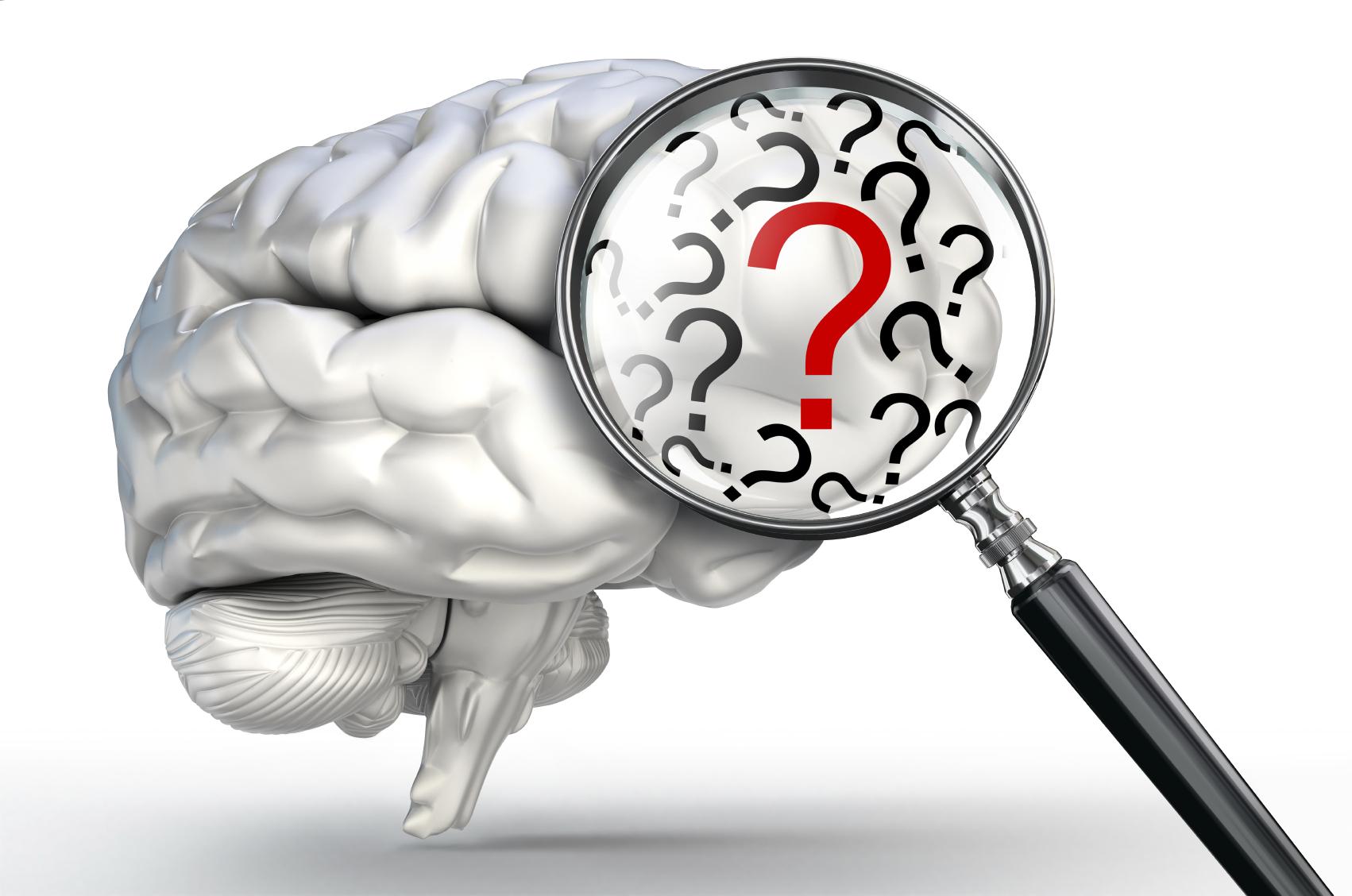 Le cerveau change avec une déficience auditive
