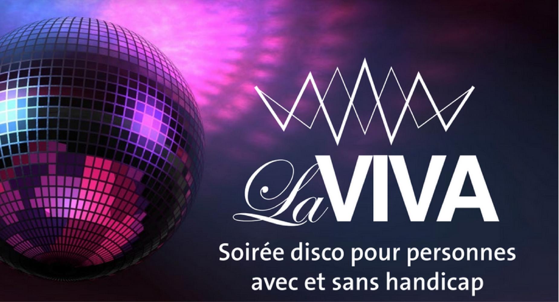 Soirée disco LaViva