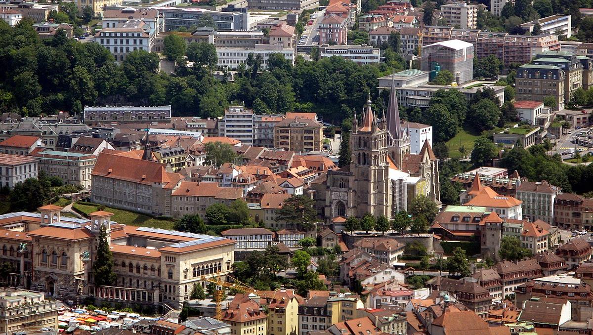 Des nouvelles de l'Amicale de Lausanne