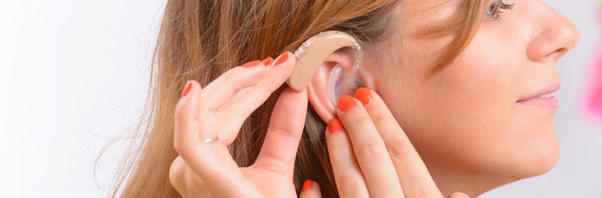 Les appareils auditifs vous permettent de rester indépendant