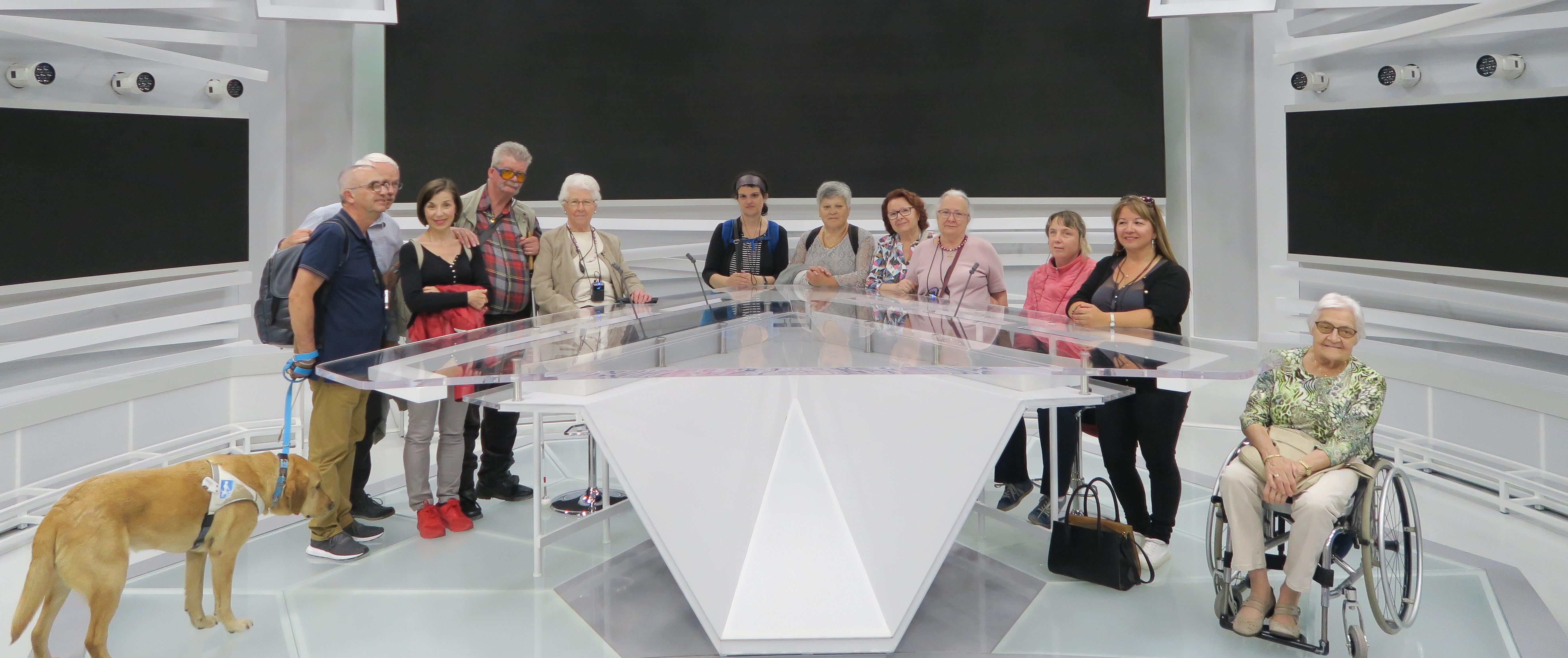 L'engagement de l'Union centrale suisse pour le bien des Aveugles