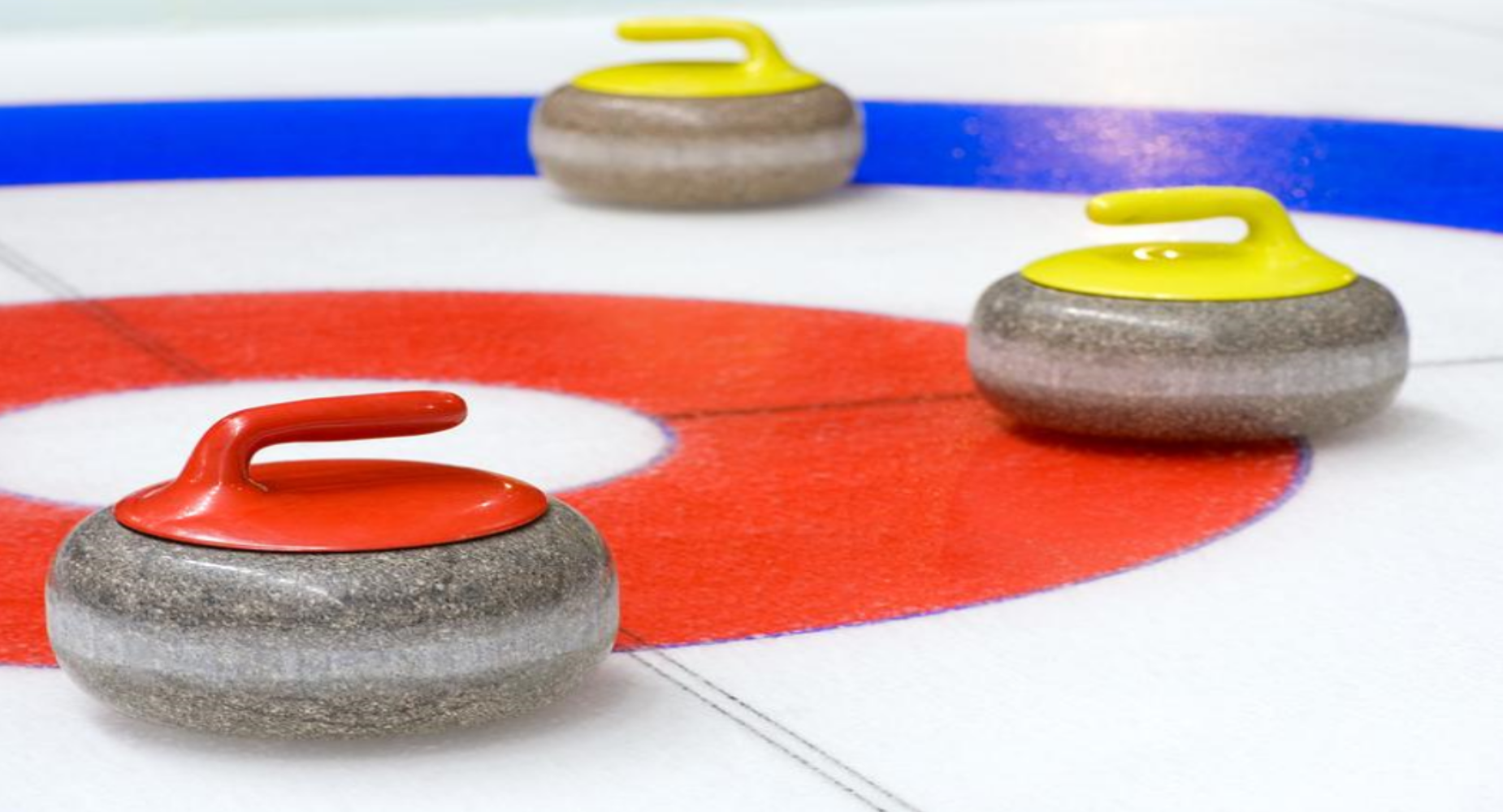 Initiation gratuite au curling pour débutants