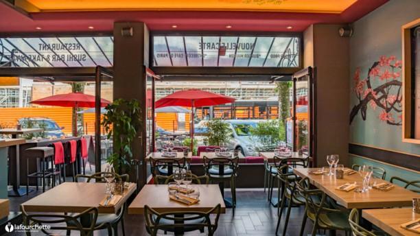 Gastronomie d'automne au restaurant «La Treille» à Prilly – Amicale des sourds et malentendants de Lausanne et environs