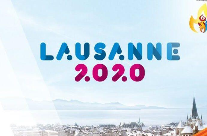 JOJ 2020 : recherche de bénévoles