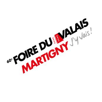 Foire du Valais - forom ecoute sera présent le 4 octobre!