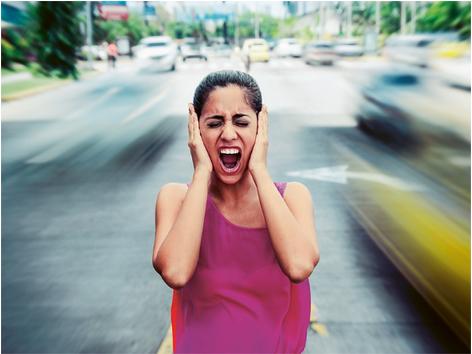Prévention contre le bruit, quand l'OFEV s'en mêle