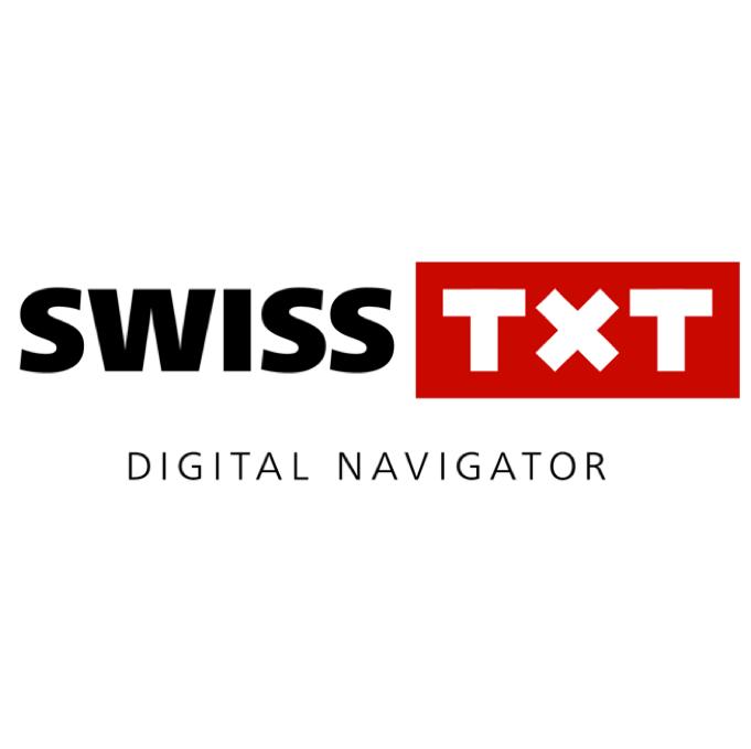 Informations sur le coronavirus - Swiss TXT