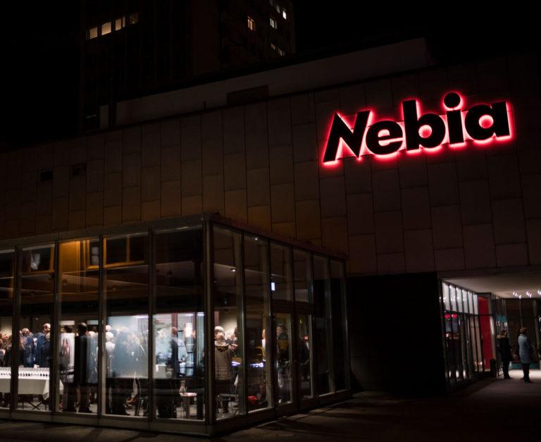 Nebia - 20% de moins sur les abonnements