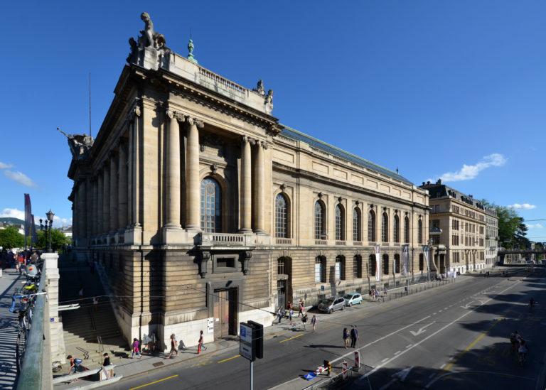 A Genève, des implants cochléaires inspirent des concerts inédits !