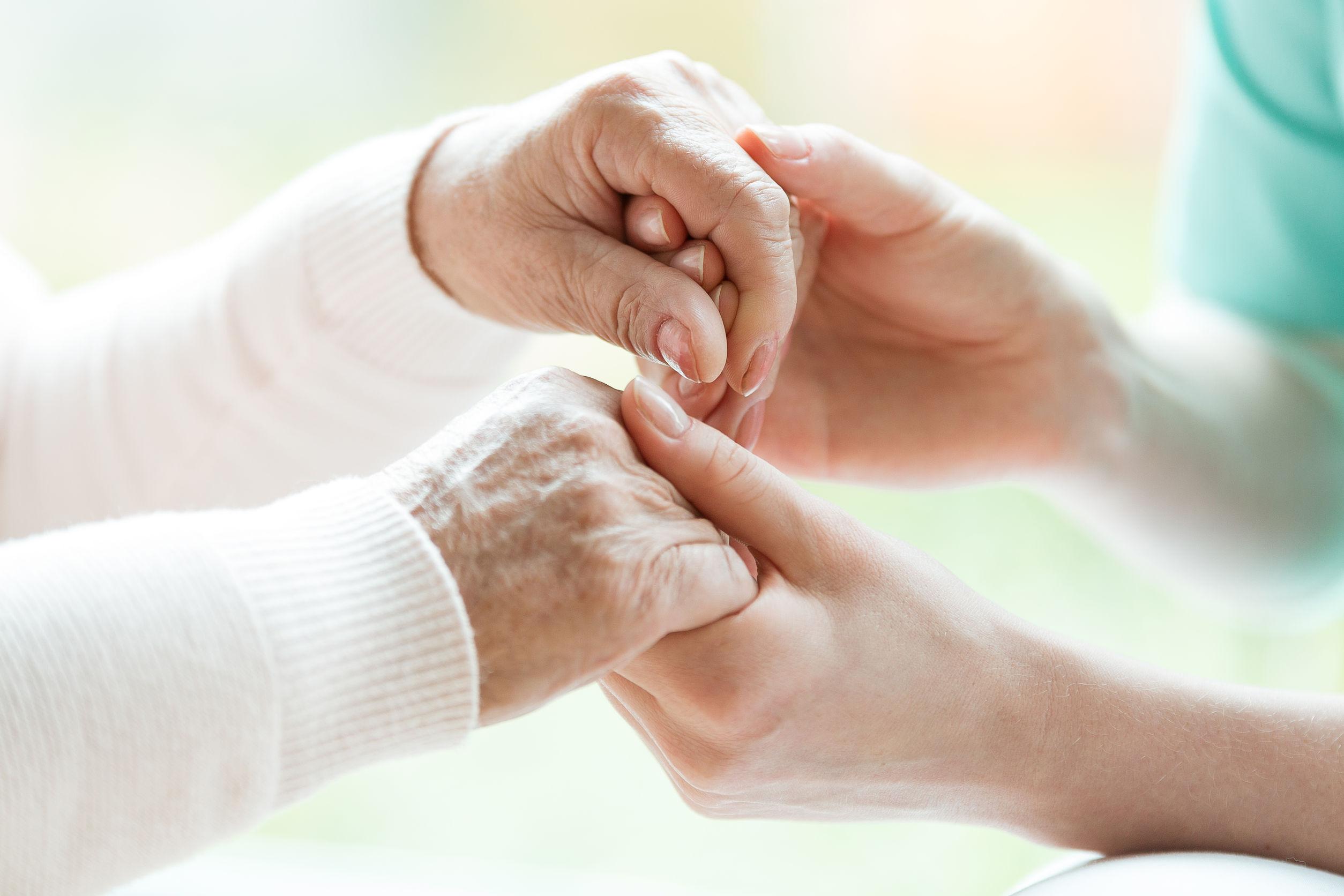 Les proches aidants seront mieux soutenus dès le 1er janvier 2021