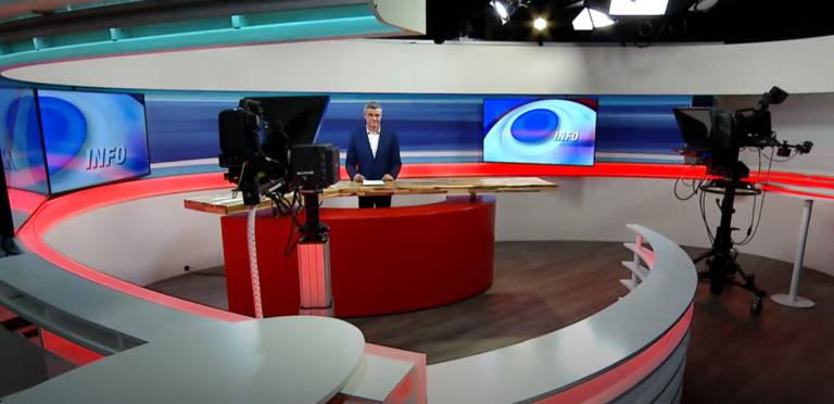 A Bienne, les malentendants peuvent suivre le journal télévisé grâce au sous-titrage