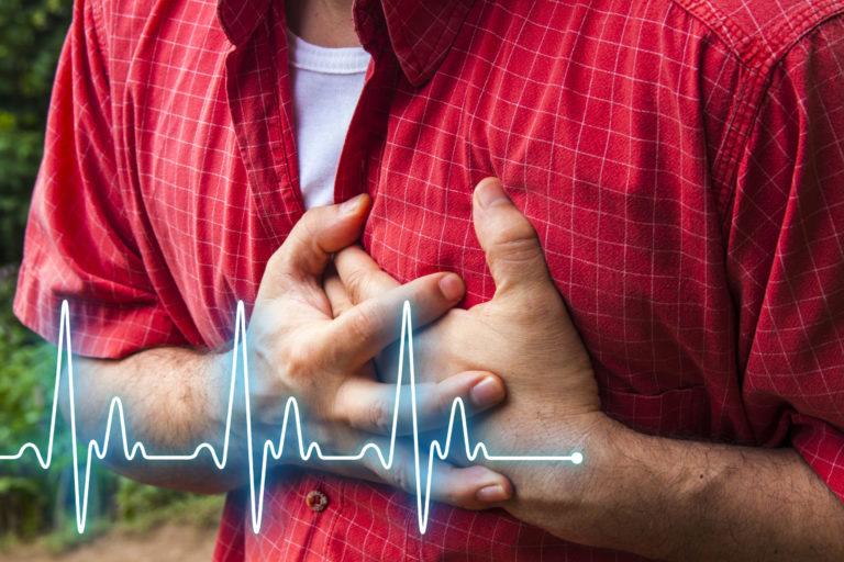 Le bruit excessif peut entraîner des problèmes cardiovasculaires