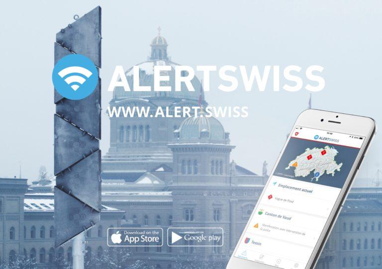 Bientôt les alertes «catastrophe» directement sur votre téléphone ?